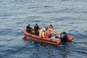 Mentenanta balize decembrie 2014 Constanta - Nemo Pro Diving 002