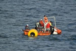 Mentenanta balize decembrie 2014 Constanta - Nemo Pro Diving 013