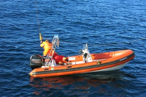 Mentenanta balize decembrie 2014 Constanta - Nemo Pro Diving 020