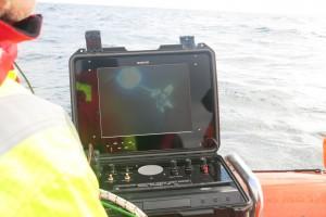 Mentenanta balize decembrie 2014 Constanta - Nemo Pro Diving 036