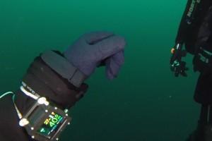 Montare balize INCD GeoEcoMar Constanta - Nemo Pro Diving 007