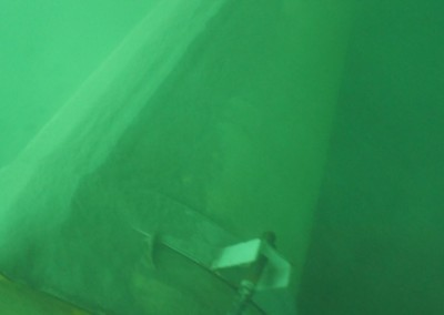 Montare si service conducte subacvatice - Nemo Pro Diving 001