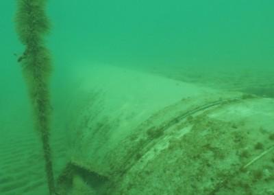 Montare si service conducte subacvatice - Nemo Pro Diving 002