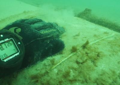 Montare si service conducte subacvatice - Nemo Pro Diving 003