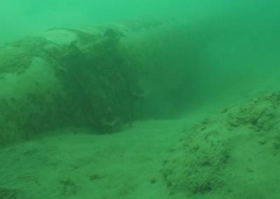 Montare si service conducte subacvatice - Nemo Pro Diving 004
