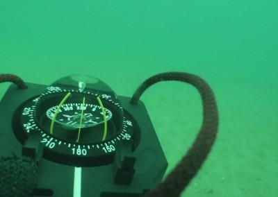 Montare si service conducte subacvatice - Nemo Pro Diving 007