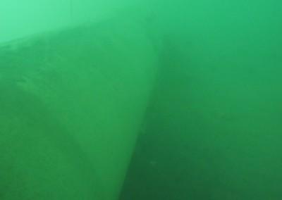 Montare si service conducte subacvatice - Nemo Pro Diving 010