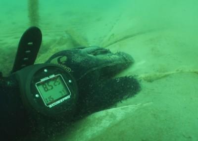 Montare si service conducte subacvatice - Nemo Pro Diving 015