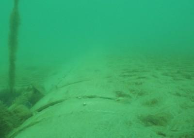 Montare si service conducte subacvatice - Nemo Pro Diving 016