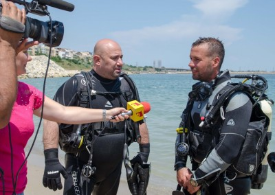 scufundari de agrement in Constanta - Eforie Nord - Nemo Diving Center 00008