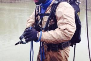 taiere subacvatica barja la Cochirleni - Constanta - Nemo Pro Diving 005