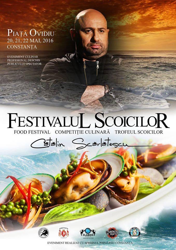 Festivalul Scoicilor
