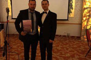 Nemo Diving Center premiat la Gala JCI Constanta 2016 - 3