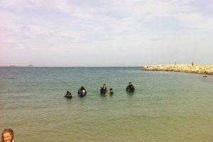 Evenimente subacvatice la Nemo Diving Center 5